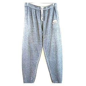 Roots. Canada Gray Sweat Pants